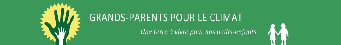Grands-parents pour le climat